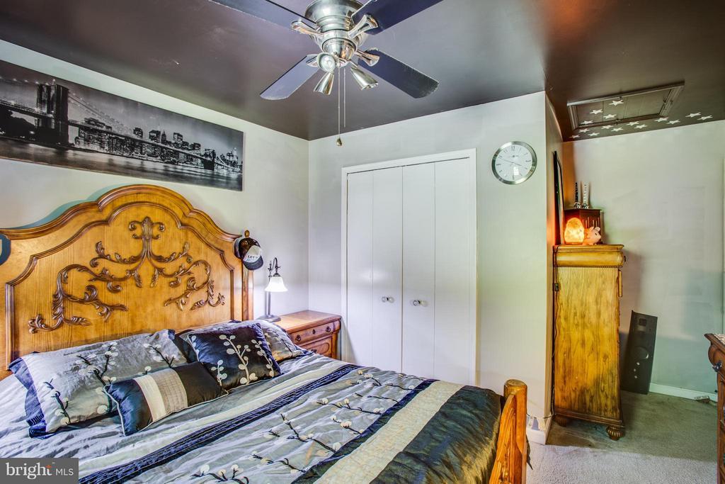 Bedroom - 3 MICKEY CT, FREDERICKSBURG