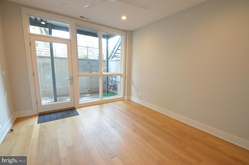 Bedroom - 508 L ST NE #A, WASHINGTON