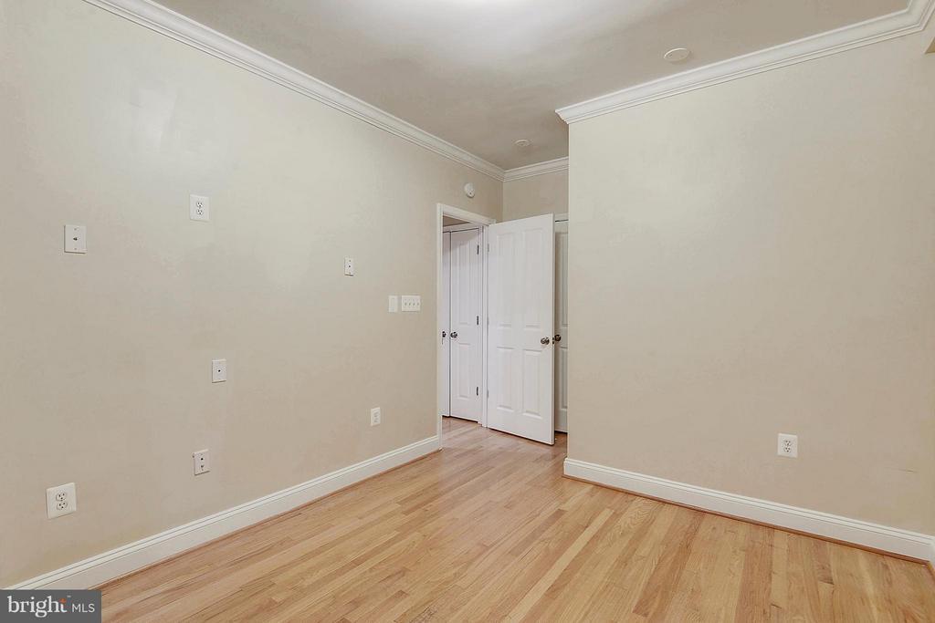 Bedroom (Master) - 1701 16TH ST NW #348, WASHINGTON