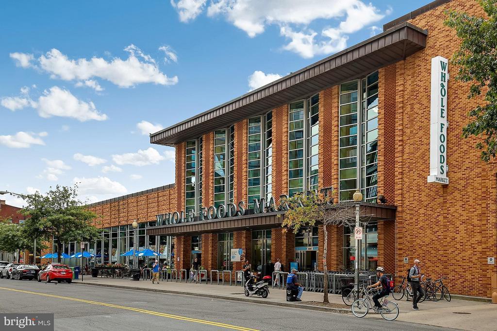 Community - 1701 16TH ST NW #348, WASHINGTON