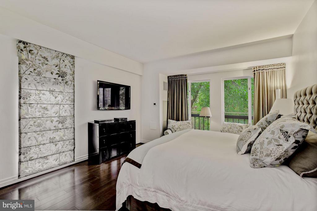Master Suite - 3251 PROSPECT ST NW #402, WASHINGTON