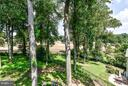 Unobstructed view of the golf course - 2779 WAKEFIELD ST, ARLINGTON