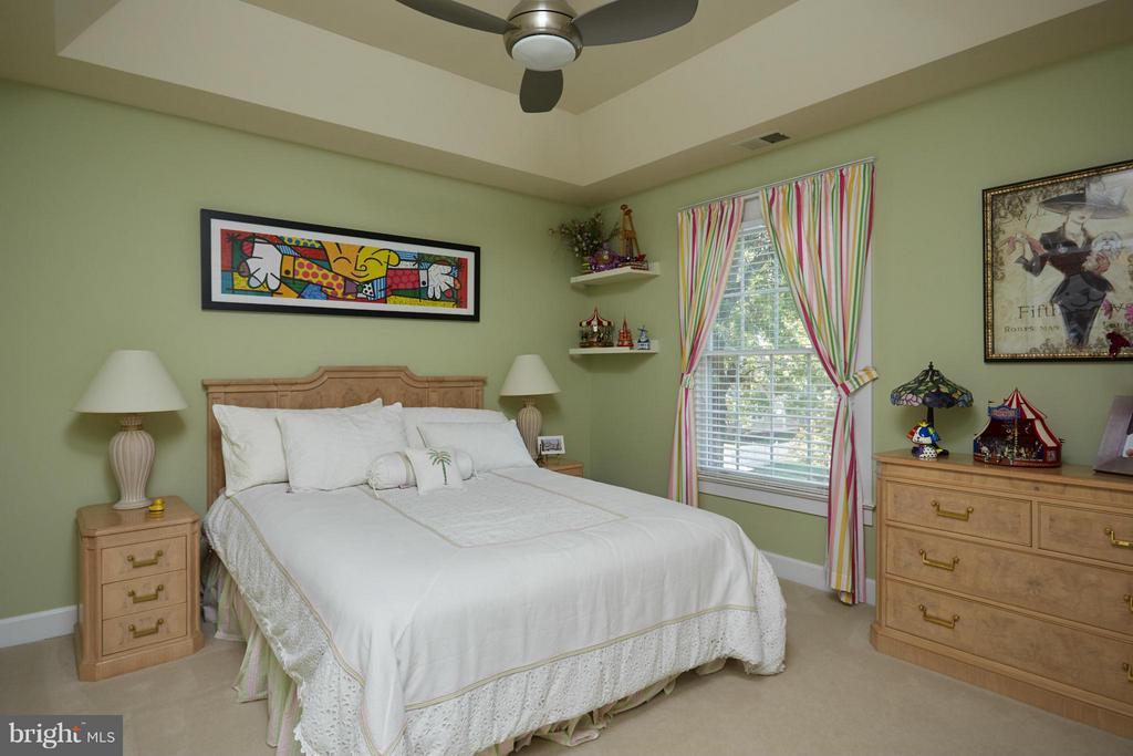 Bedroom 2 - 6750 25TH ST N, ARLINGTON