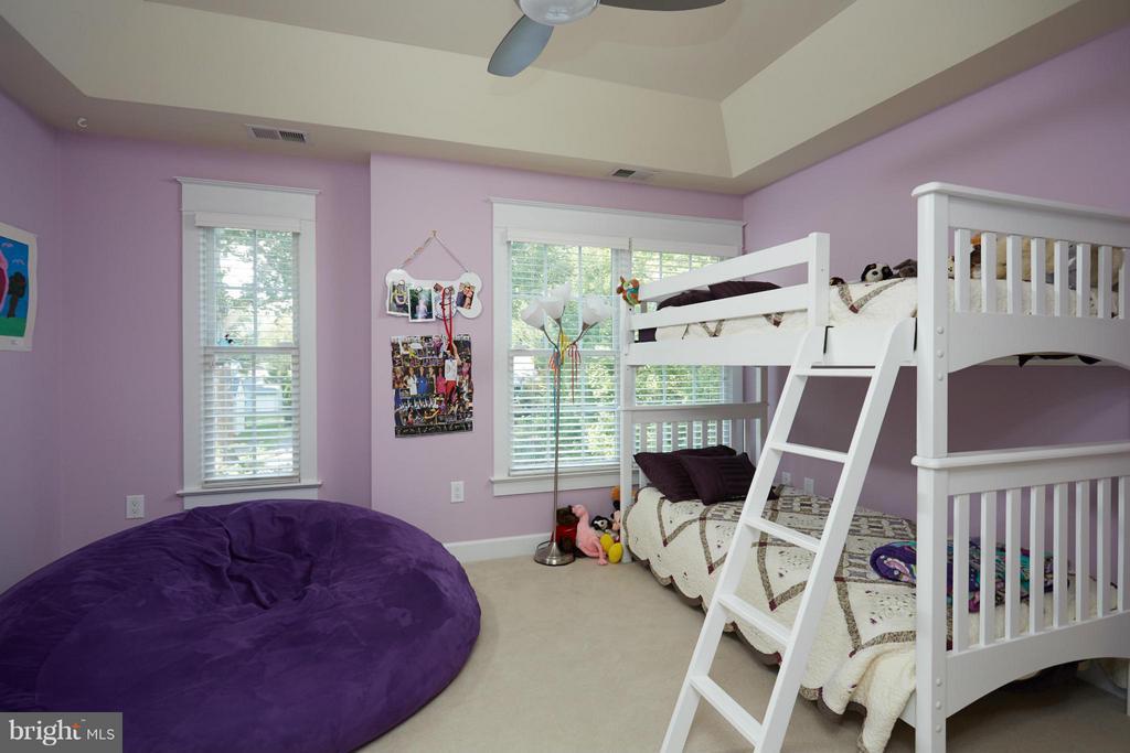 Bedroom 3 - 6750 25TH ST N, ARLINGTON