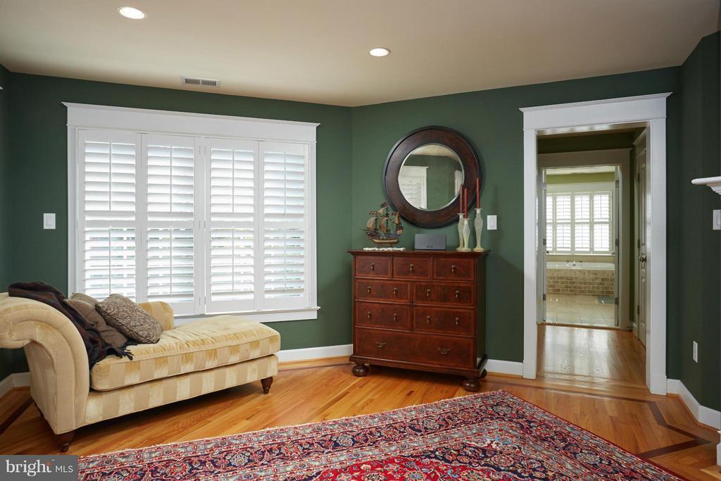 Bedroom (Master) - 6750 25TH ST N, ARLINGTON