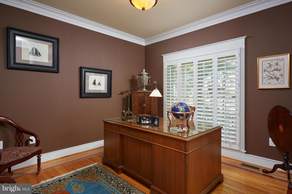 Office First Floor - 6750 25TH ST N, ARLINGTON
