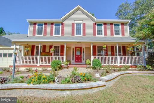 Property for sale at 6438 Springhouse Cir, Clifton,  VA 20124
