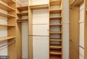 Bedroom (Master) - 7260 GLEN HOLLOW CT #1, ANNANDALE