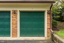 Exterior (General) - 7260 GLEN HOLLOW CT #1, ANNANDALE
