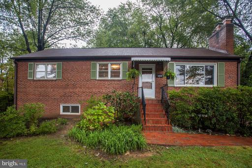 Property for sale at 3103 Hazelton St, Falls Church,  VA 22044