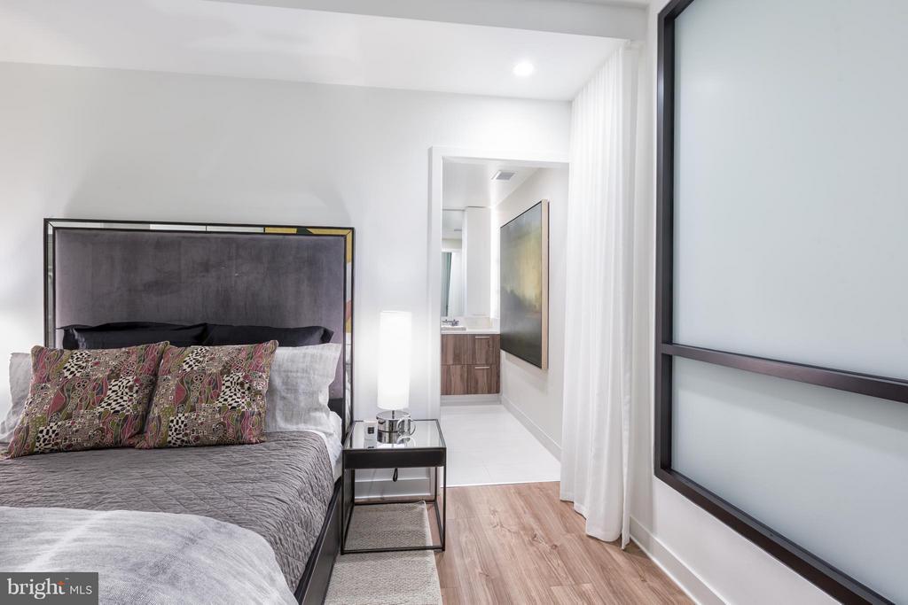Bedroom - 8399 WESTPARK DR #1010, MCLEAN