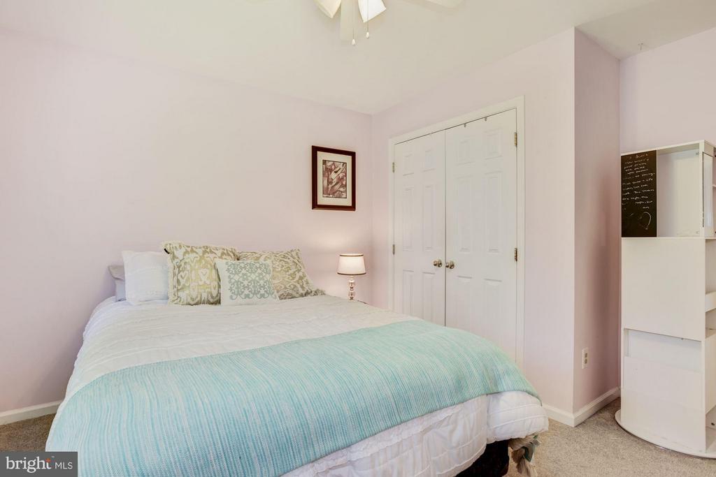 Bedroom - 308 OAKCREST MANOR DR NE, LEESBURG