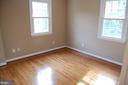 Bedroom 3 - 4402 COLFAX ST, KENSINGTON