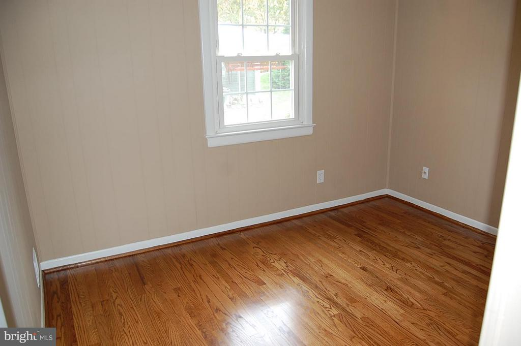 Bedroom 5/office - 4402 COLFAX ST, KENSINGTON