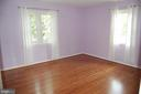Bedroom 2 - 4402 COLFAX ST, KENSINGTON
