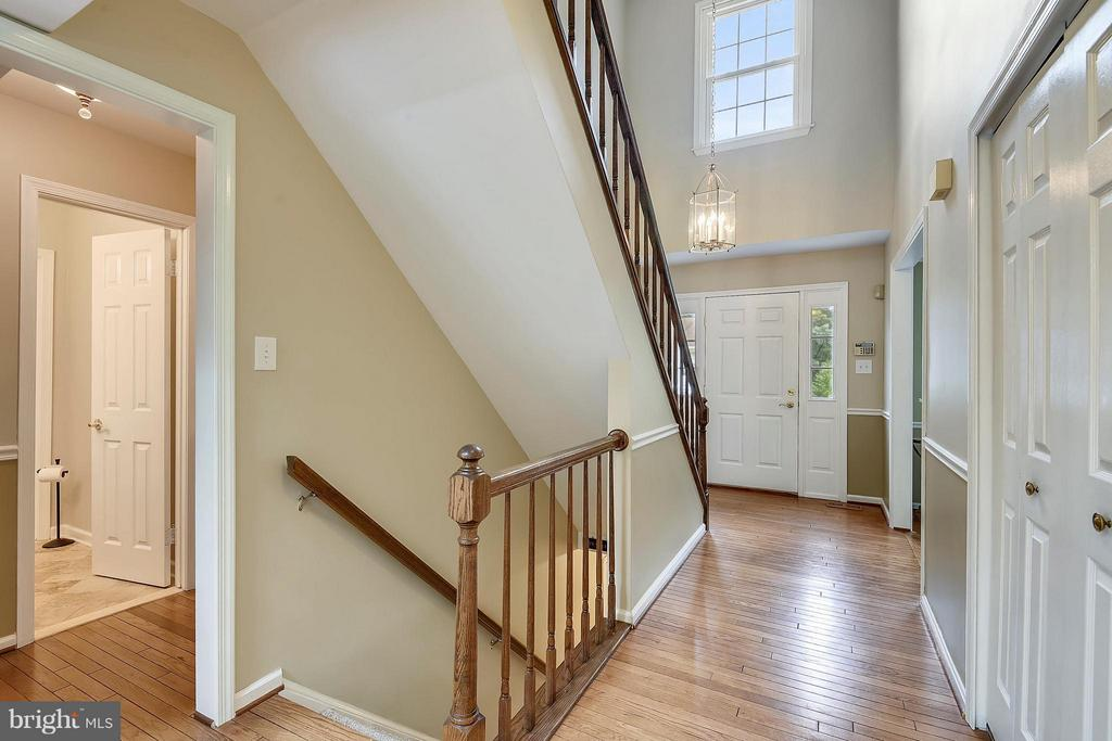 Interior (General) - 9833 MAINSAIL DR, GAITHERSBURG
