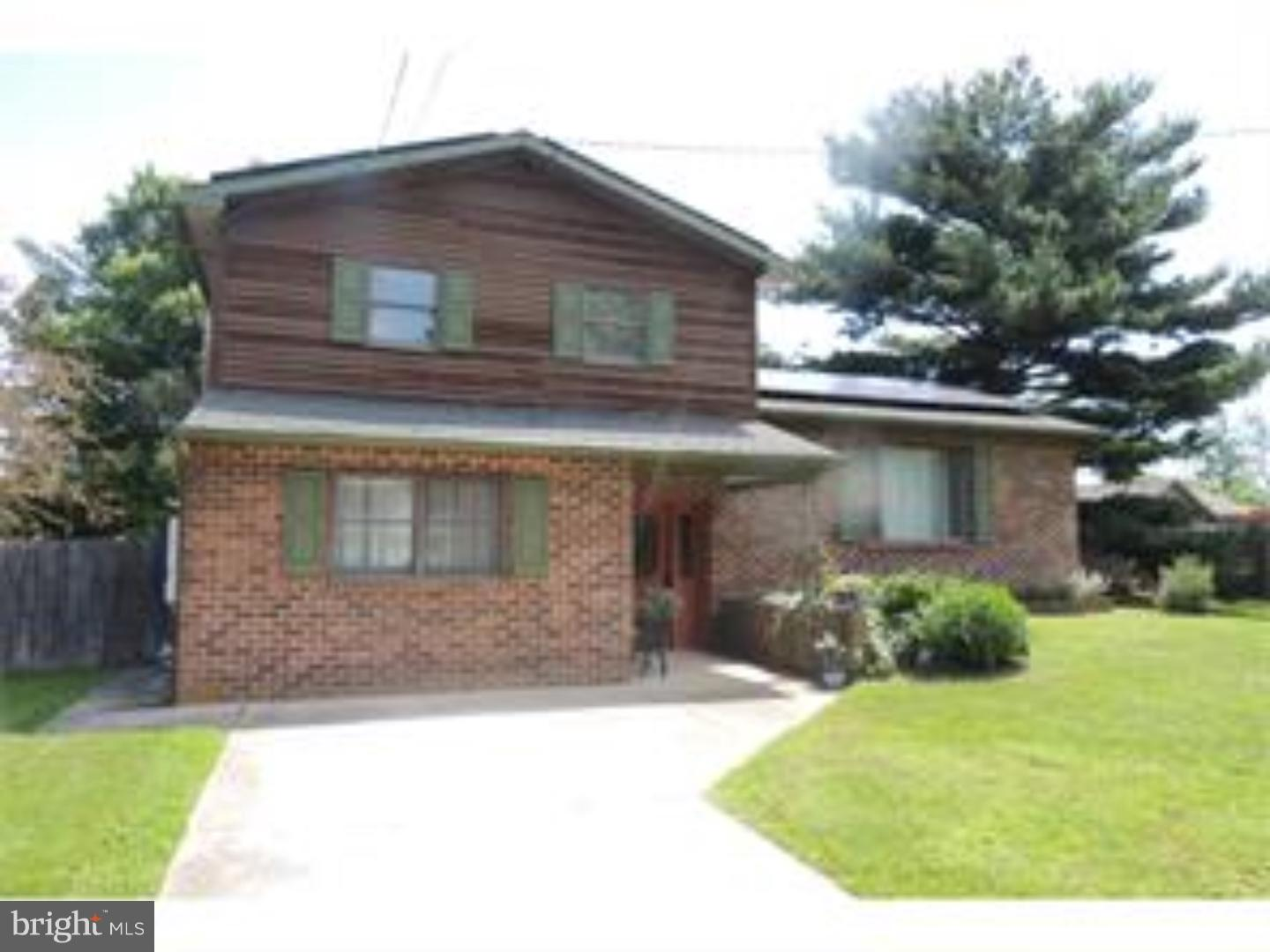 Single Family Home for Sale at 793 COX Lane Cape May, New Jersey 08204 United States