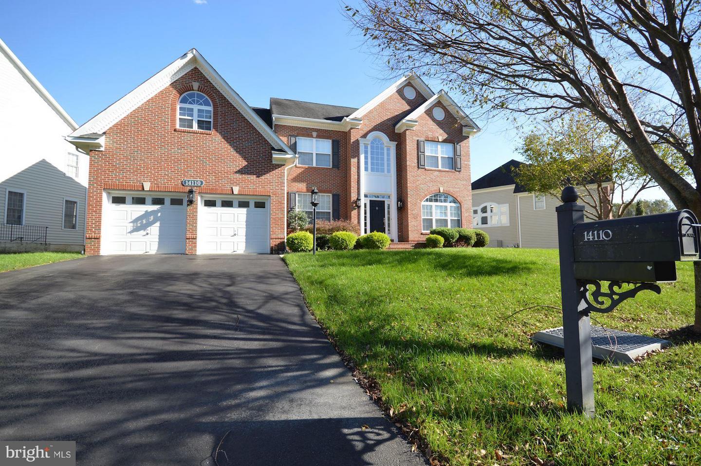 Single Family for Sale at 14110 Modena Cir Upper Marlboro, Maryland 20774 United States