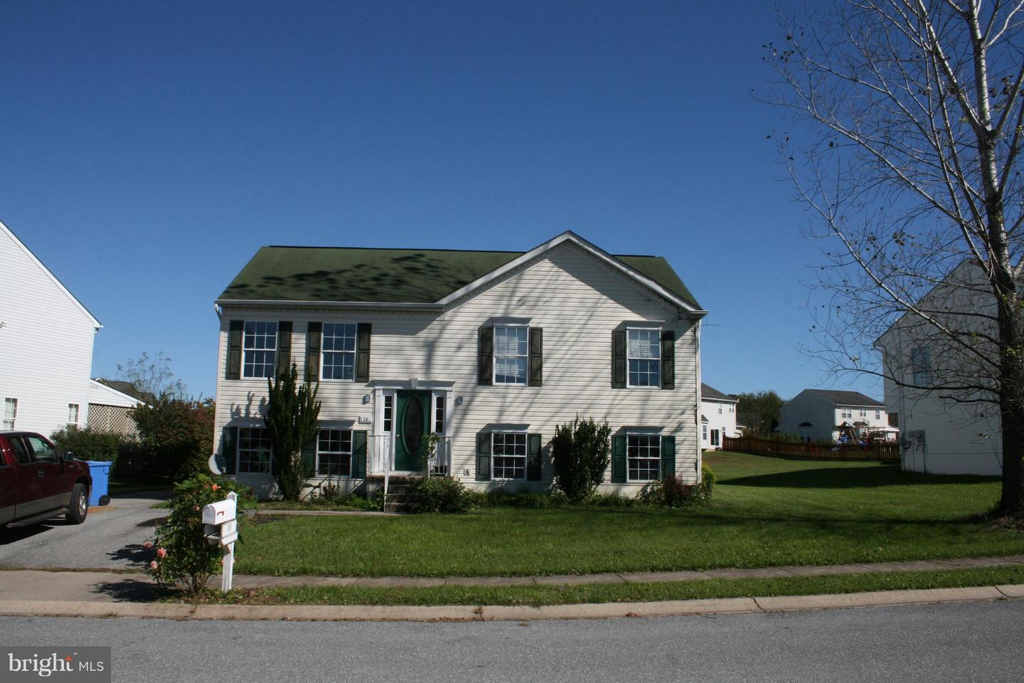 Photo of home for sale at 26 Kwanzan Street, Taneytown MD
