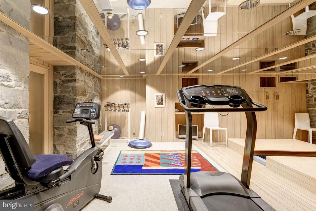 Exercise Room - 3263 N ST NW, WASHINGTON