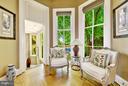 Living Room - 3306 R ST NW, WASHINGTON