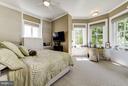 Bedroom (Master) - 3306 R ST NW, WASHINGTON