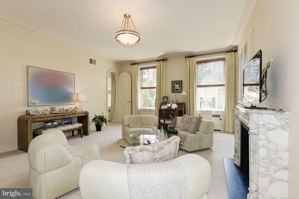 Bedroom (Master) - 3263 N ST NW, WASHINGTON