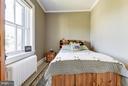 Bedroom - 3306 R ST NW, WASHINGTON