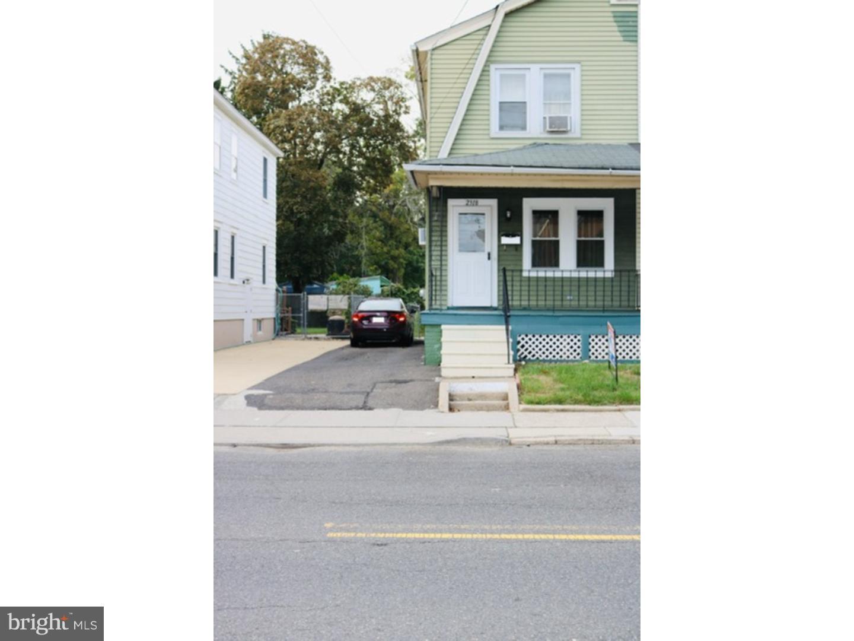 Μονοκατοικία για την Πώληση στο 2318 LIBERTY Street Hamilton, Νιου Τζερσεϋ 08629 Ηνωμενεσ Πολιτειεσ