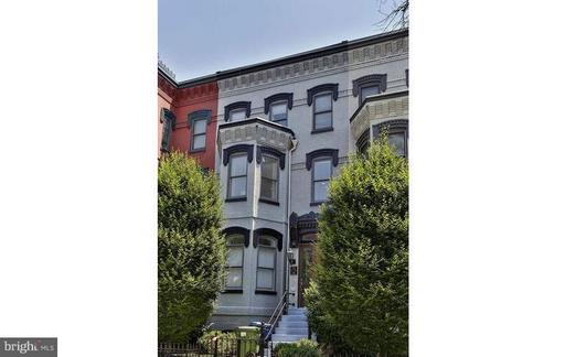 Property for sale at 1709 13Th St Nw #2, Washington,  DC 20009