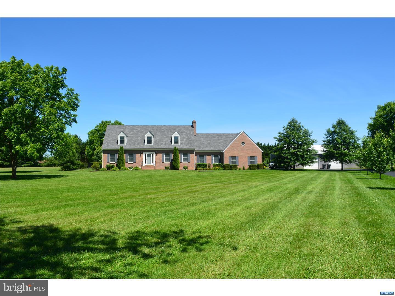 Casa Unifamiliar por un Venta en 527 CULLAN Drive Bear, Delaware 19701 Estados Unidos