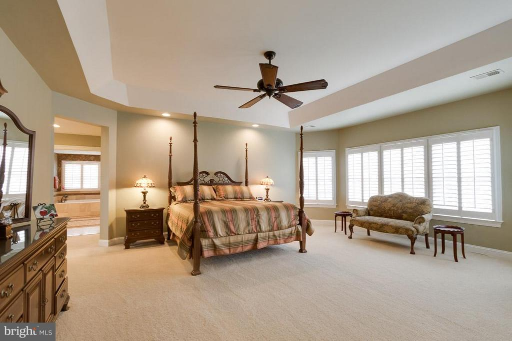 Bedroom (Master) - 42814 APPALOOSA TRAIL CT, CHANTILLY