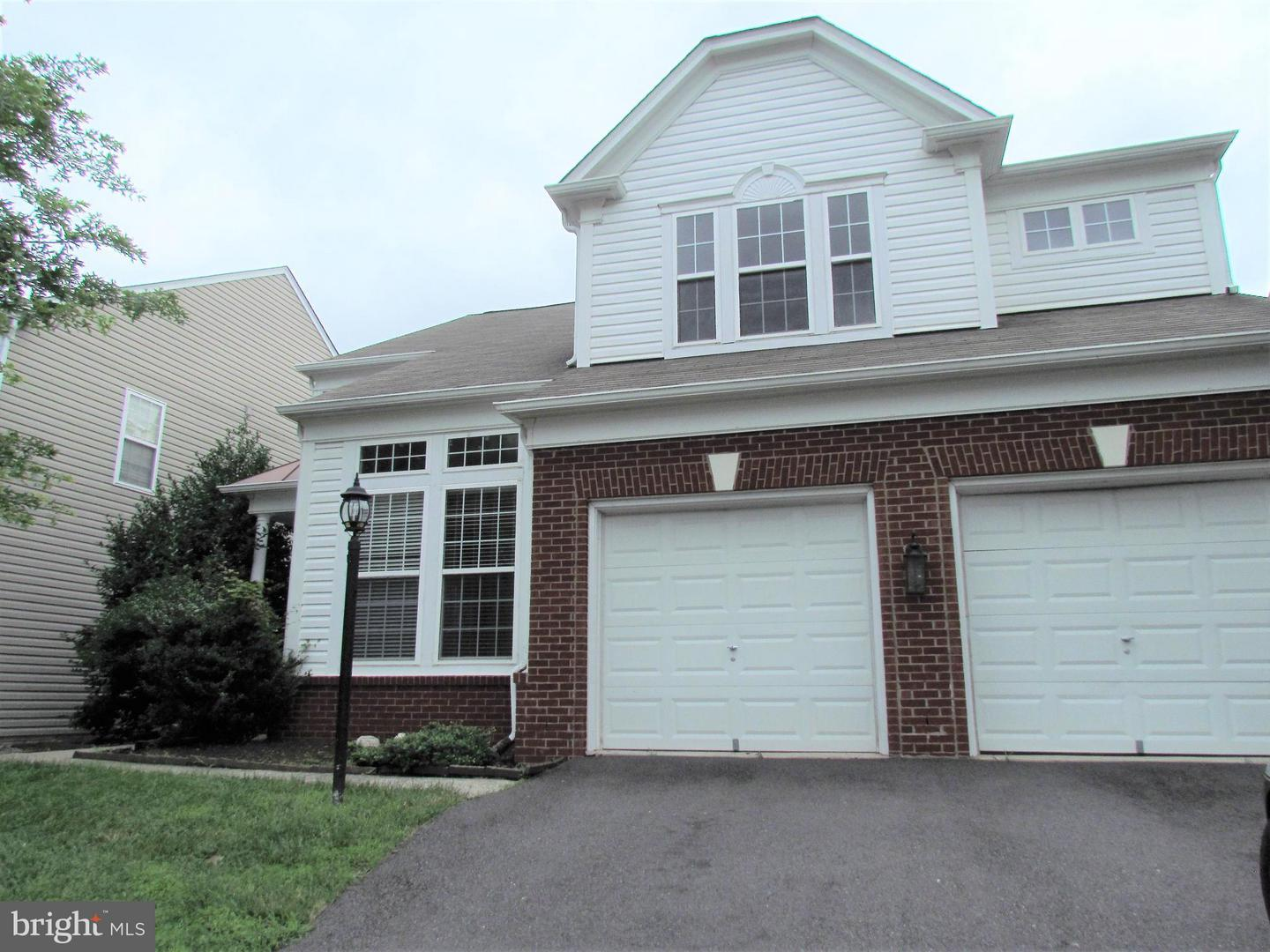 Single Family for Sale at 6005 Smooth Stone Pl Haymarket, Virginia 20169 United States