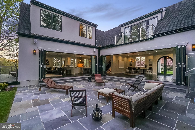 Single Family Home for Sale at 3203 Farmington Drive 3203 Farmington Drive Chevy Chase, Maryland 20815 United States