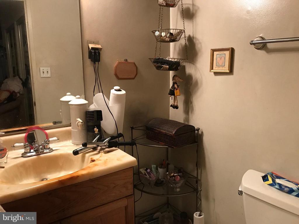 Bath - 9901 BLUNDON DR #7-301, SILVER SPRING