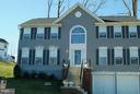 Exterior (Front) - 3701 HILL PARK DR, TEMPLE HILLS