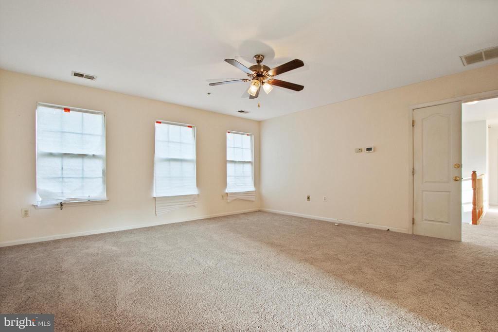 Bedroom (Master) - 3701 HILL PARK DR, TEMPLE HILLS