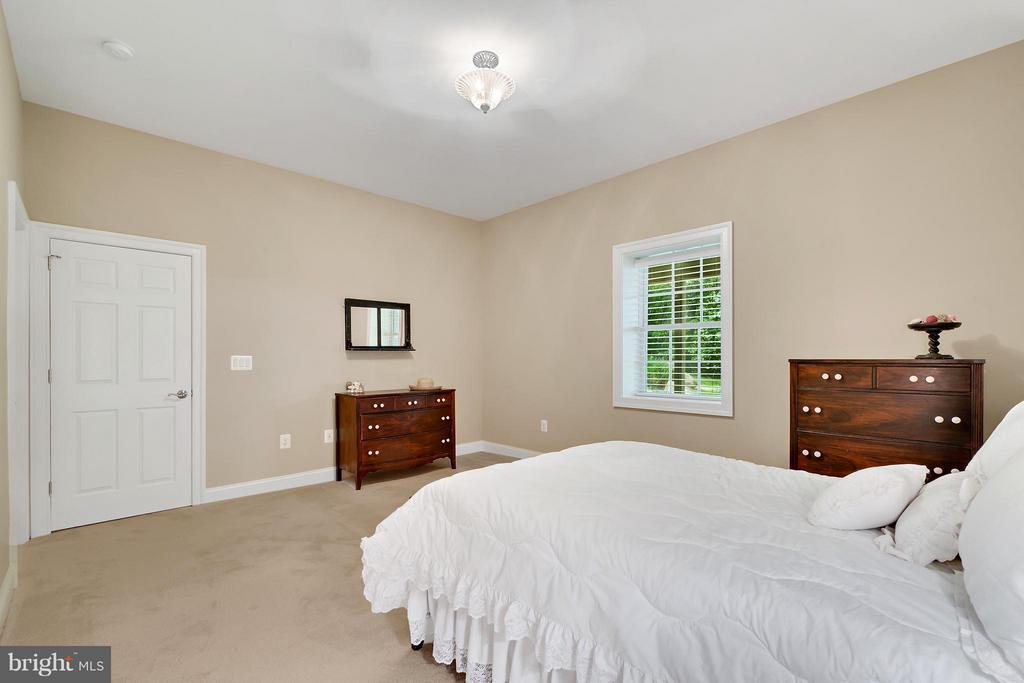 Bedroom 5 - 8100 LONGTREE RD, MANASSAS