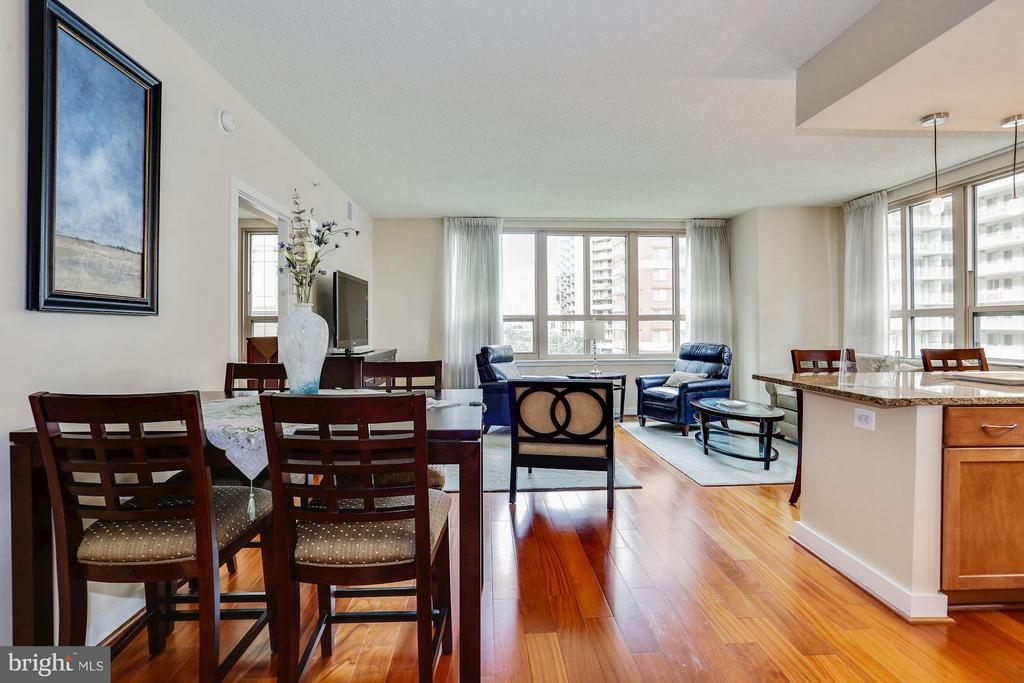Interior (General) - 888 QUINCY ST #401, ARLINGTON