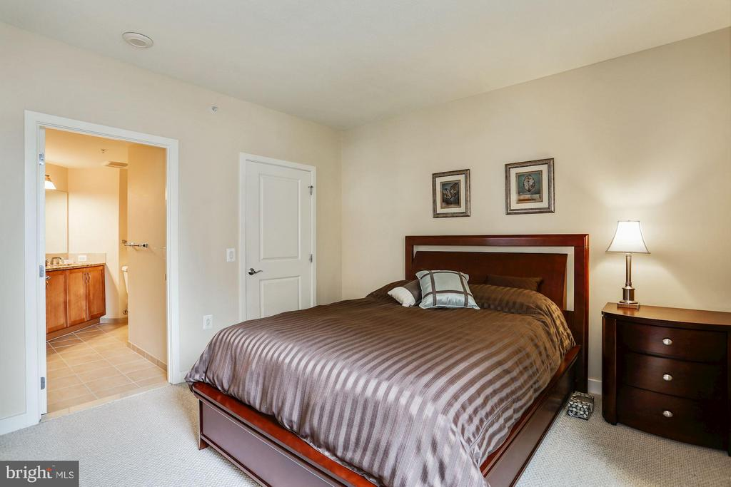 Bedroom - 888 QUINCY ST #401, ARLINGTON