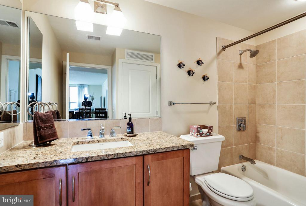 Bath - 888 QUINCY ST #401, ARLINGTON