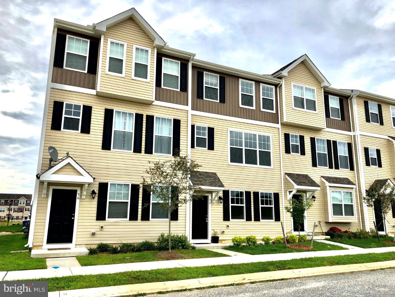 Maison unifamiliale pour l à louer à 50 FREEBORN Lane Camden, Delaware 19934 États-Unis
