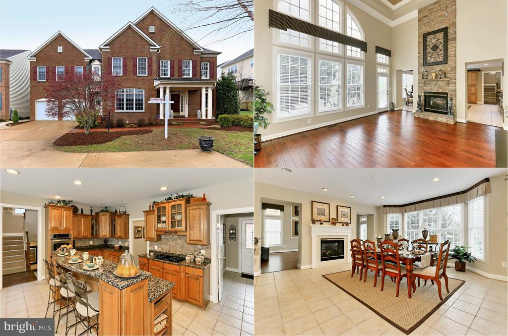 11843  ROBERTSON FARM CIRCLE, Fairfax, Virginia