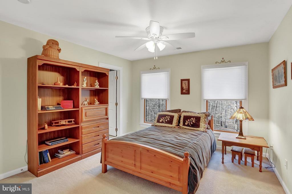 Bedroom - 11727 LAKEWOOD LN, FAIRFAX STATION