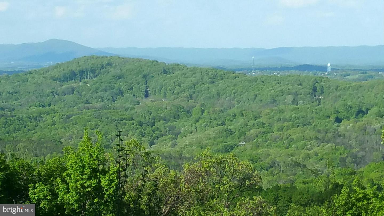 Land for Sale at Bobcat Dr Berkeley Springs, West Virginia 25411 United States