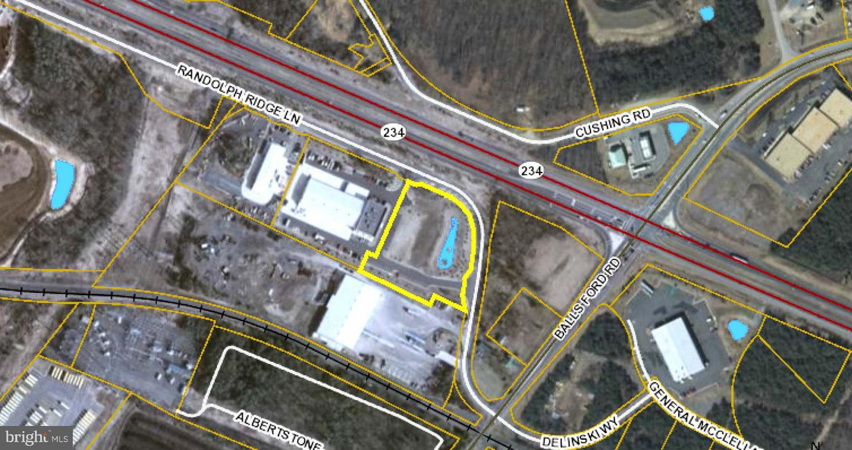 Photo of home for sale at 12321 Randolph Ridge Lane, Manassas VA