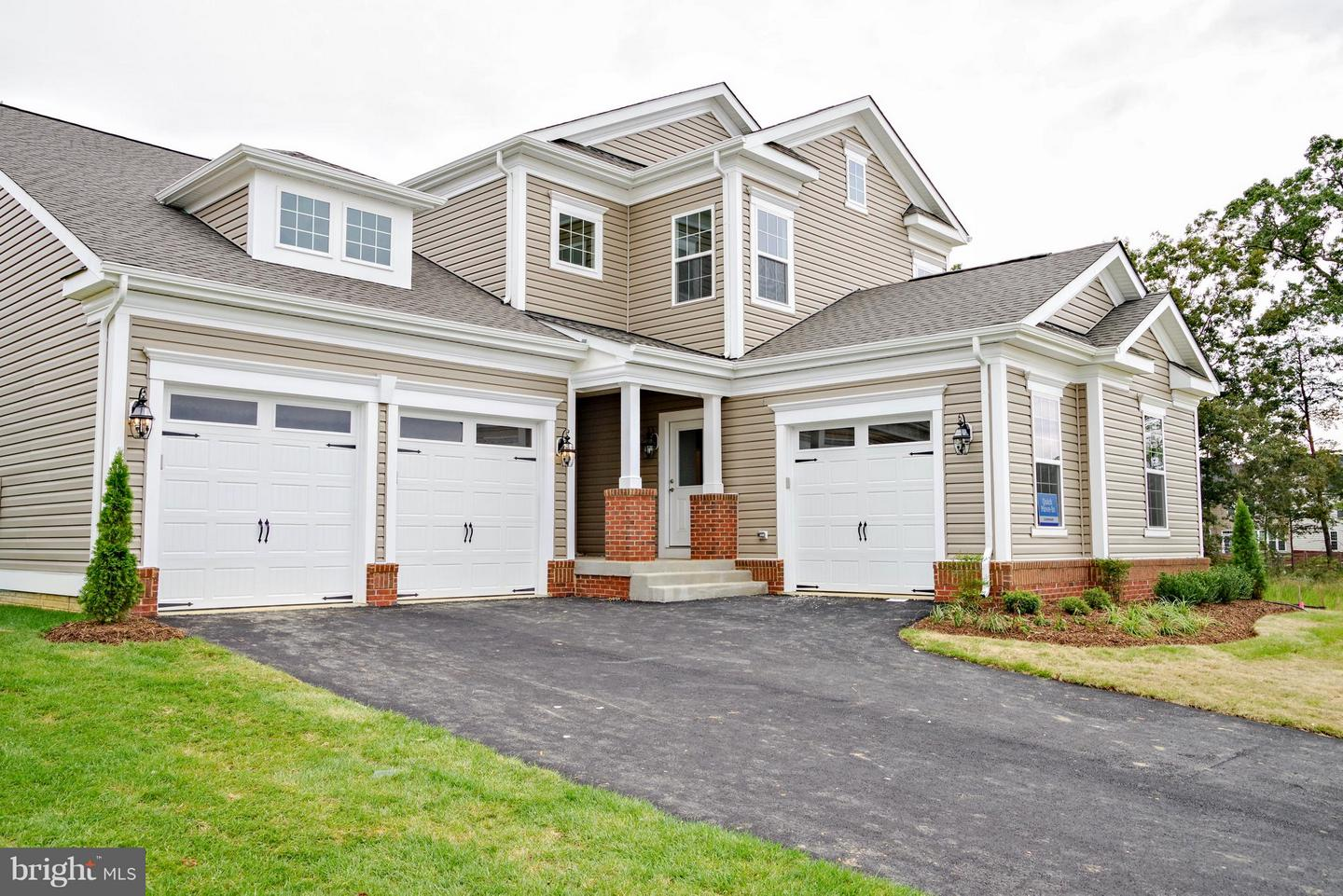 Single Family for Sale at 39 Shermans Ridge Rd Stafford, Virginia 22554 United States