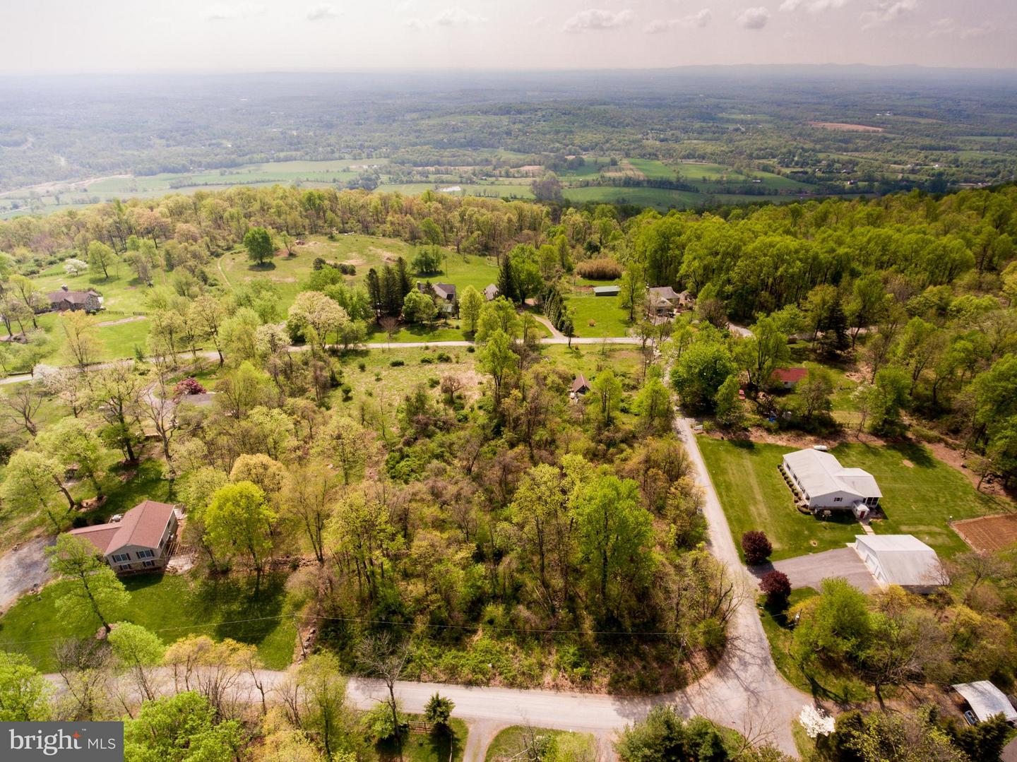 Photo of home for sale at Kimble Drive, Bluemont VA
