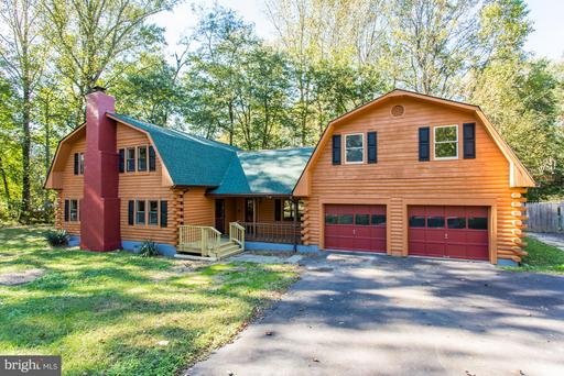 Property for sale at 29 Pine Rd, Louisa,  VA 23093