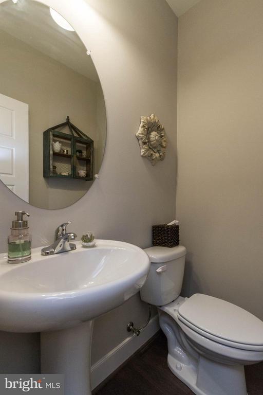 Bath - 209 UPPER HEYFORD PL, PURCELLVILLE